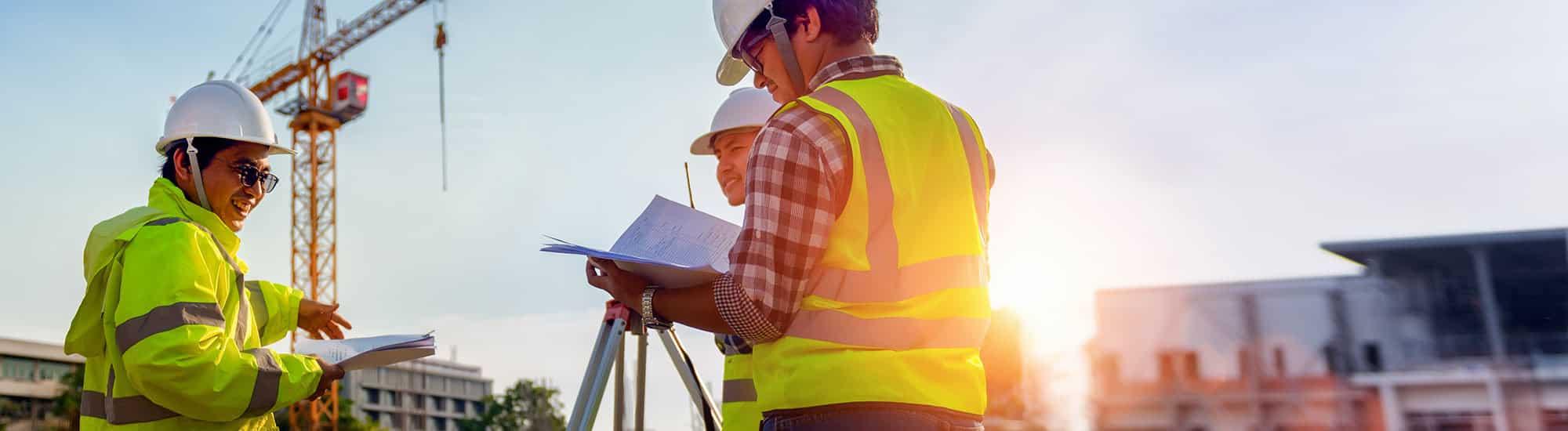 Digitale Checklisten im Bauwesen