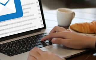 E-Mail-Marketing: Ein Weg, Kunden zu erreichen